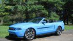 2011 Ford GT/CS