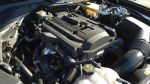 2015 Ford Mustang Ecoboost Premium Under the Hood