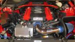 2015 Ford Gt Premium Coupe Under the Hood